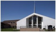 New Hope Baptist Church - Sacramento, CA